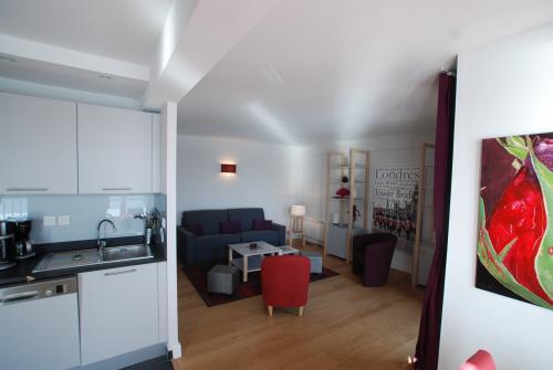 trouver un appartement en location saint malo pour 4 personnes. Black Bedroom Furniture Sets. Home Design Ideas